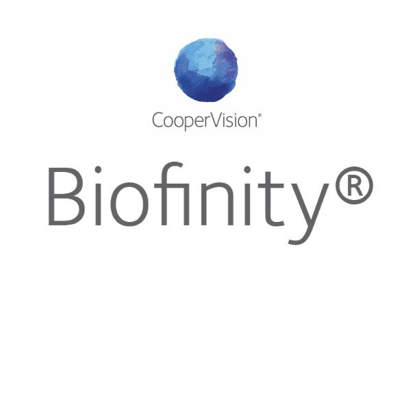 Biofinity 2
