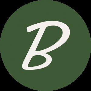 Bruno Optika Logo B